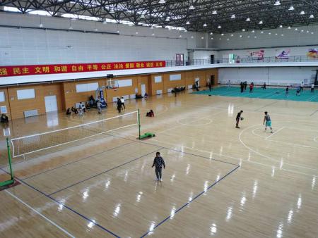 汽高专大学体育馆雷火电竞平台官网