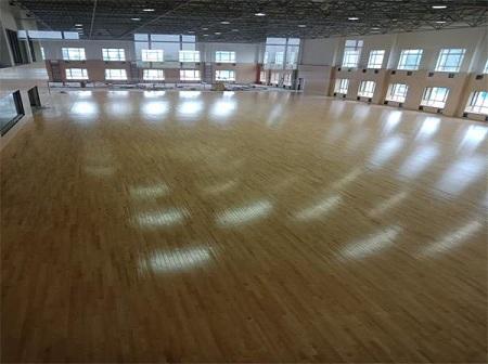 长春武警体育馆