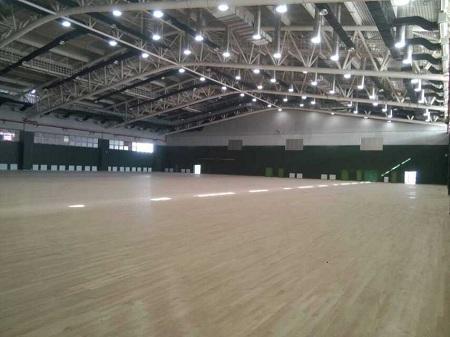 徐州体育馆
